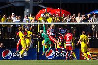 Columbus Crew vs FC Dallas August 28 2010