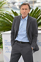 CANNES, FRANCE. July 12, 2021: Tim Roth at the photocall for Bergman Island at the 74th Festival de Cannes.<br /> Picture: Paul Smith / Featureflash