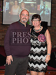 Noleen McArdle 50th Birthday