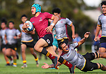 1st XV Rugby - Kings College v Liston College, 4 May 2019