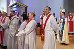 Kings College - Ordination of Onosai Auvaa, 29 November 2020