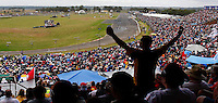 Offtrack entertainment and activities at the NRMA Motoring and Services Grand Finale, Oran Park Motor Circuit