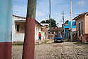 27/07/18<br /> <br /> Lada, Trinidad, Cuba.<br /> <br /> All Rights Reserved, F Stop Press Ltd. (0)1335 344240 +44 (0)7765 242650  www.fstoppress.com rod@fstoppress.com
