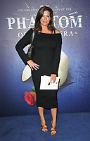 """Lucy Horobin at the """"The Phantom Of The Opera"""" 35th anniversary gala performance, Her Majesty's Theatre, Haymarket, on Monday 11th October 2021, in London, England, UK. <br /> CAP/CAN<br /> ©CAN/Capital Pictures"""