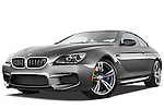BMW M6 Coupe 2013