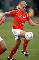 090911-Utah St. @ UTSA Soccer