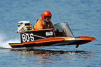 80-S (outboard hydroplane)