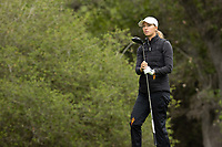 STANFORD, CA - APRIL 25: Alexandra Forsterling at Stanford Golf Course on April 25, 2021 in Stanford, California.