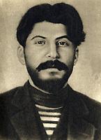 Joseph Stalin in 1912