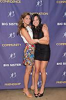 Event - Big Sister Gala Step & Repeat