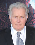 Martin Sheen attends  COLUMBIA PICTURES' THE AMAZING SPIDER-MAN Premiere held at Regency Village Theater in Westwood, California on June 28,2012                                                                               © 2012 Hollywood Press Agency