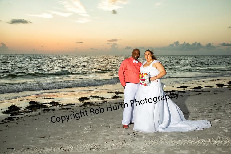Melissa & Kenneth Davis