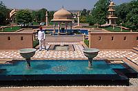 Indien, Rajasthan, Jaipur, Hotel Rajvilas