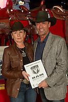Rodeo Awards Feb'12