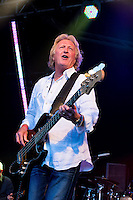 Photo by © Stephen Daniels 14/06/2014 <br /> Prostate Cancer Charity even at Hurtwood Park Polo Club, Ewhurst, Surrey. <br /> Rick Wills (Foreigner)