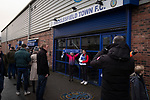 Macclesfield Town v Grimsby Town 26/12/2019