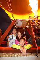 20150226 26 February Hot Air Balloon Cairns