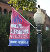 10 Years Ago Today: Rachel Alexandra beats the boys in the Woodward