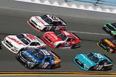 2017 Xfinity - Powershares QQQ 300<br /> Daytona International Speedway, Daytona Beach, FL USA<br /> Saturday 25 February 2017<br /> Daniel Suarez, Juniper Toyota Camry<br /> World Copyright: Matthew T. Thacker/LAT Images<br /> ref: Digital Image 17DAY2mt1389