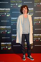 ANNE LE NY - Vernissage de l' exposition Goscinny - La Cinematheque francaise 02 octobre 2017 - Paris - France