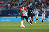 VOETBAL: HEERENVEEN: 26-08-2018, SC Heerenveen - Feyenoord, uitslag 3-5, ©foto Martin de Jong