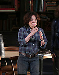 """Stockard Channing during the Opening Night Curtain Call Bows for the Roundabout Theatre Company production of """"Apologia"""" on October 16, 2018 at the Laura Pels Theatre in New York City."""