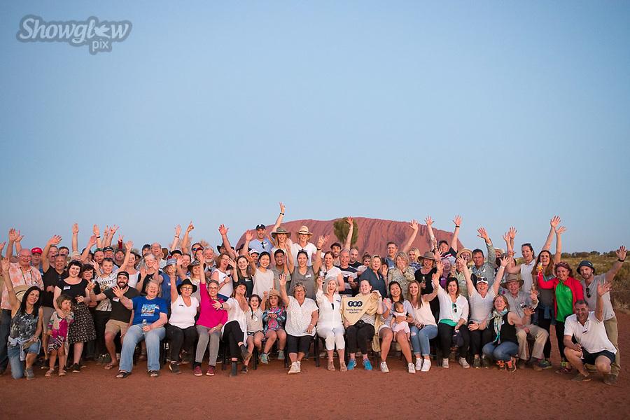Image Ref: CA683<br /> Location: Uluru, Alice Springs<br /> Date of Shot: 13.09.18