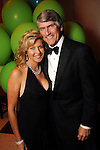 Susan and Mike Plank at the Children's Museum Gala Saturday Oct. 16, 2010. (Dave Rossman/For the Chronicle)