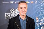 "Carlos Hipolito attends to the presentation of the spanish film "" 1898. Los ultimos de Filipinas"" at Naval Museum in Madrid, Spain. November 28, 2016. (ALTERPHOTOS/BorjaB.Hojas)"