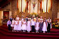 021 1st Communion