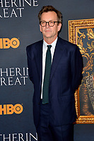 """LOS ANGELES, USA. October 18, 2019: Philip Martin  at the premiere of HBO's """"Catherine the Great"""" at the Hammer Museum.<br /> Picture: Paul Smith/Featureflash"""
