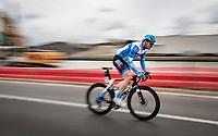 André Greipel (DEU/Israel-StartUp Nation)<br /> <br /> 108th Scheldeprijs 2020 (1.Pro)<br /> 1 day race from Schoten to Schoten BEL (173km)<br /> <br /> ©kramon