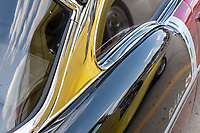 Classic Curves by Art Harman. It's the curves. I love the curves and shapes of classic cars.