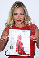 BEVERLY HILLS, CA, USA - JULY 24: Nikki Lund at the Genlux Magazine Summer July 2014 Issue Release Party held at the Luxe Hotel on July 24, 2014 in Beverly Hills, California, United States. (Photo by Xavier Collin/Celebrity Monitor)