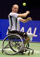 17-12-10, Tennis, Rotterdam, Reaal Tennis Masters 2010,    Ronald Vink