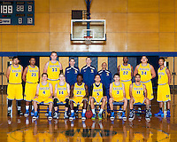 2014-2015 M.  Team Photos