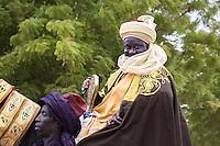 Alh Mahamoud Muhammed Sama, District Head Of Argungu (Ubandoma)