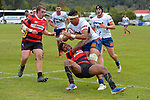NELSON, NEW ZEALAND -Tasman Mako Development v Canterbury U19. Murchison Sports Ground, Murchison. New Zealand. Saturday 17th October 2020. (Photos by Barry Whitnall/Shuttersport Limited)