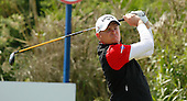 James MORRISON (ENG) during round two of the 2016 Aberdeen Asset Management Scottish Open played at Castle Stuart Golf Golf Links from 7th to 10th July 2016: Picture Stuart Adams, www.golftourimages.com: 08/07/2016