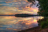 Red Cedar Lake, WI