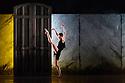Birmingham Royal Ballet, Kin, Polarity & Proximity, mixed bill, Sadler's Wells, 2018