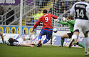 05/12/2009  Copyright  Pic : James Stewart.sct_jspa02_falkirk_v_rangers  . :: KRIS BOYD SCORES THE FIRST FOR RANGERS :: .James Stewart Photography 19 Carronlea Drive, Falkirk. FK2 8DN      Vat Reg No. 607 6932 25.Telephone      : +44 (0)1324 570291 .Mobile              : +44 (0)7721 416997.E-mail  :  jim@jspa.co.uk.If you require further information then contact Jim Stewart on any of the numbers above.........