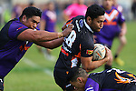 Rugby League - Victory v Tahuna, 6 June