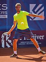 September 01, 2014,Netherlands, Alphen aan den Rijn, TEAN International, Nikola Mektic (CRO)<br /> Photo: Tennisimages/Henk Koster