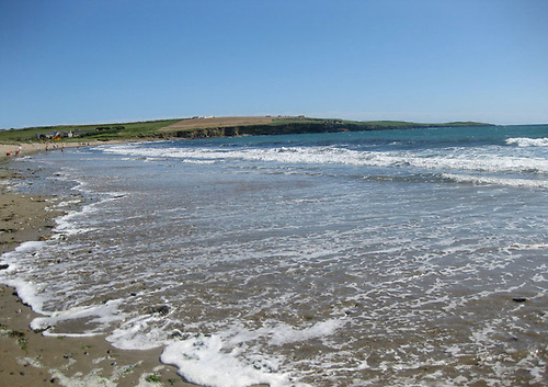 File image of Garretstown Beach in West Cork