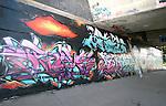 Final Day Graffiti Jam 17/08/09