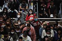 04.05.2020 - Uso obrigatório de máscara no transporte em SP
