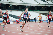 British Universities and Colleges Sport (BUCS) Visa Outdoor Athletics Championships, Olympic Stadium.