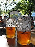 Germany & Oktoberfest