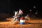 SEBRA - Chesterfield, VA - 8.30.2014 - Barrels